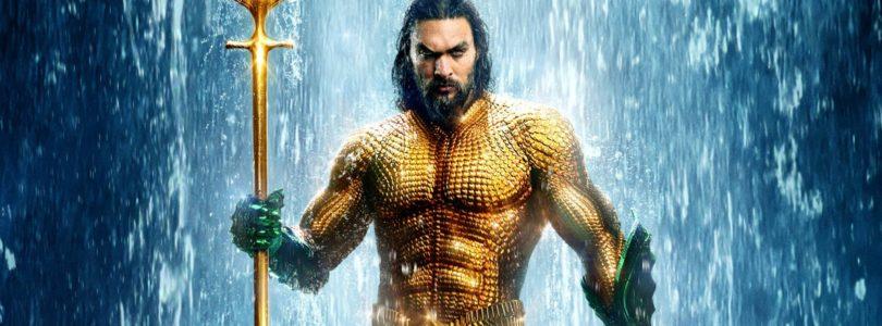 Aquaman N For Nerds