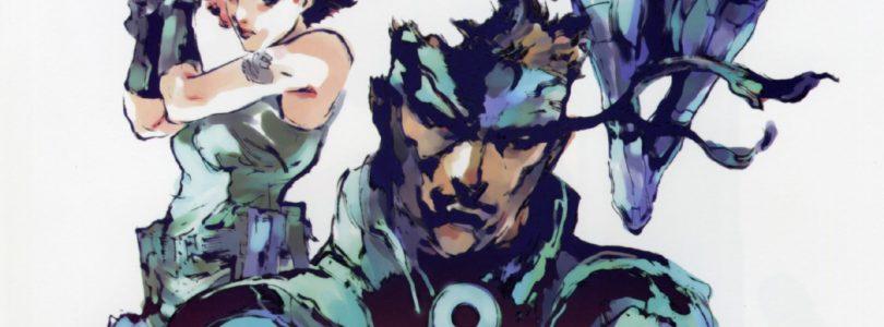 mgs-artwork N For Nerds