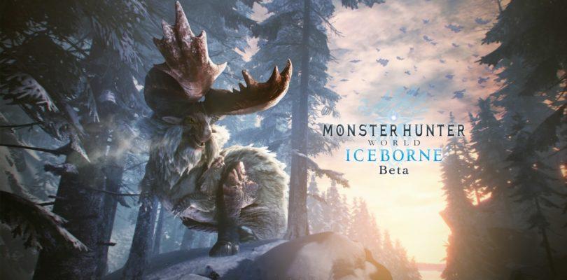 Monster Hunter World: Iceborne N For Nerds
