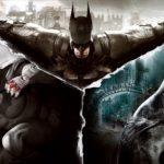Batman Arkham Collection N For Nerds