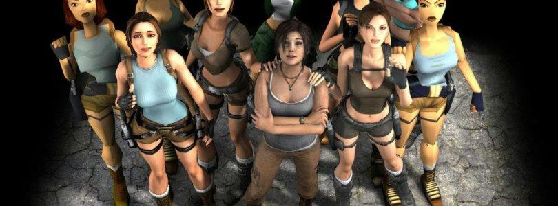 Lara Crofts N For Nerds