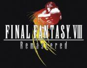 FFVIII Remastered Logo N For Nerds