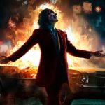 Joker Imax 2019 N for Nerds