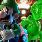 Luigi's Mansion 3 N For Nerds