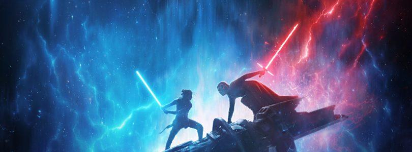 Rise of Skywalker Poster N For Nerds
