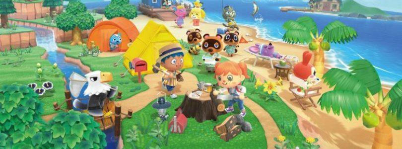 Animal Crossing New Horizons N For Nerds