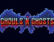 Ghouls N Ghosts N For Nerds