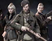 Partisans 1941 Main N For Nerds