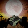 Judes Spooky Picks N For Nerds