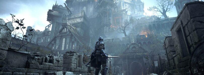 Demon Souls Remake Main N For Nerds