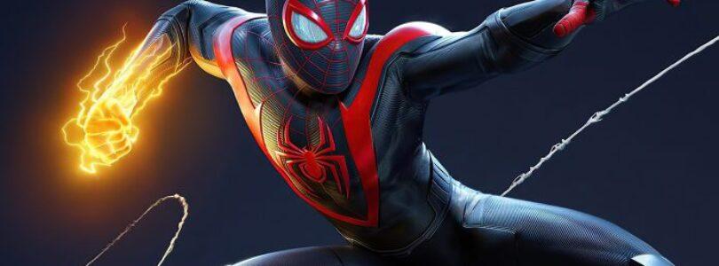 Spiderman Miles Morales N For Nerds