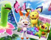 New Pokemon Snap N For Nerds